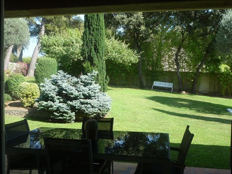 Immobile residenziali di prestigio casa Bouc bel air 699000€ - Fotografia 1