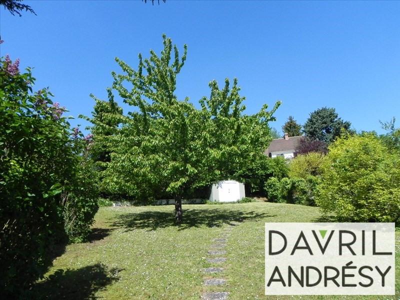 Vente de prestige maison / villa Andresy 355000€ - Photo 6
