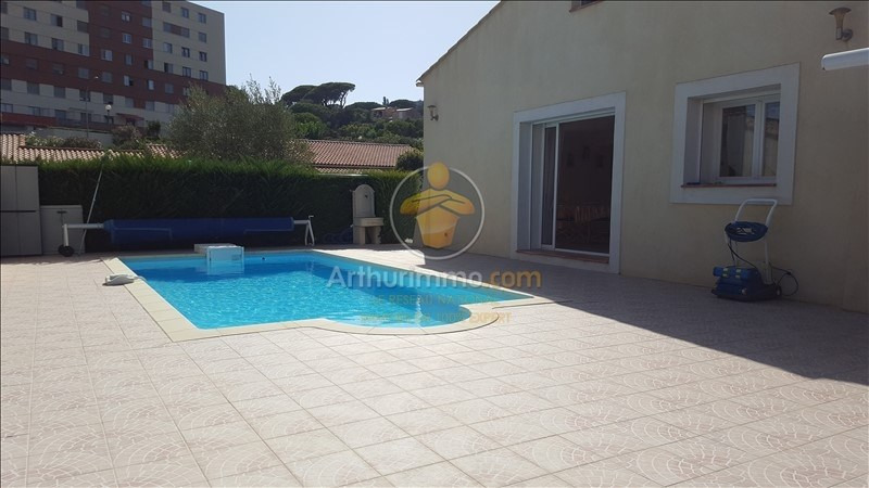 Vente de prestige maison / villa Sainte maxime 556000€ - Photo 4
