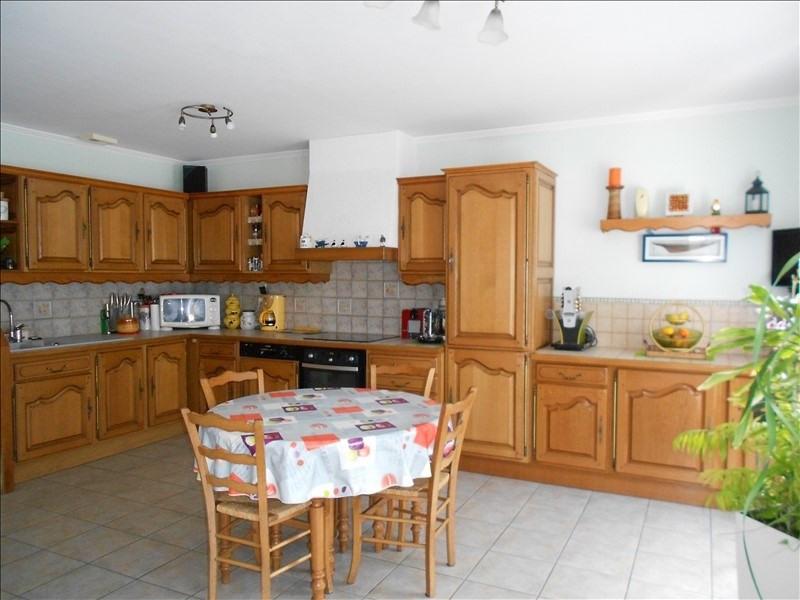 Vente maison / villa St jean de monts 362000€ - Photo 5