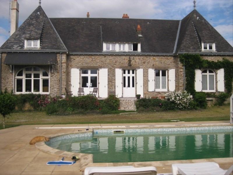 Vente maison / villa La roche sur yon 440000€ - Photo 1