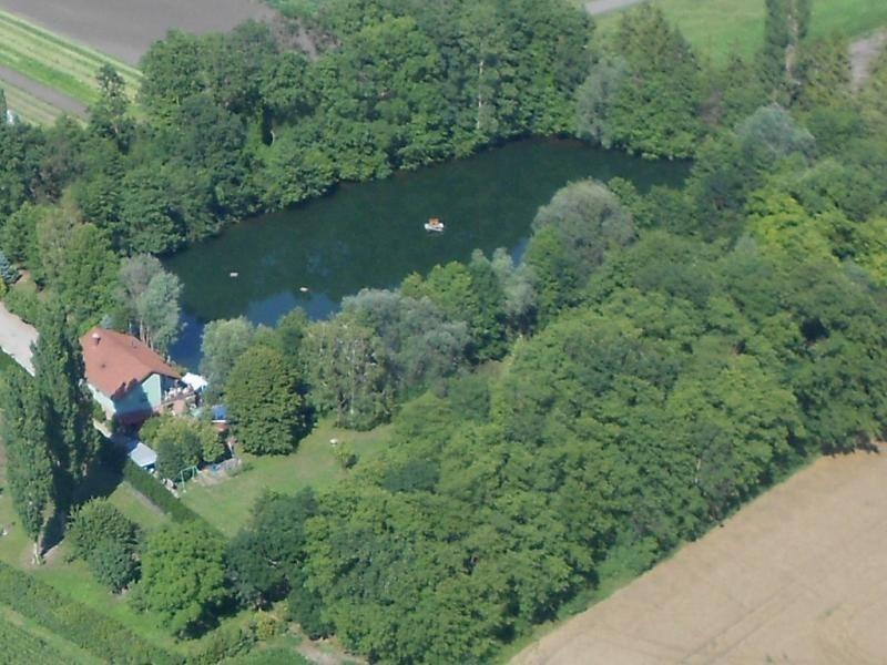 Sale house / villa Illhaeusern 495000€ - Picture 1