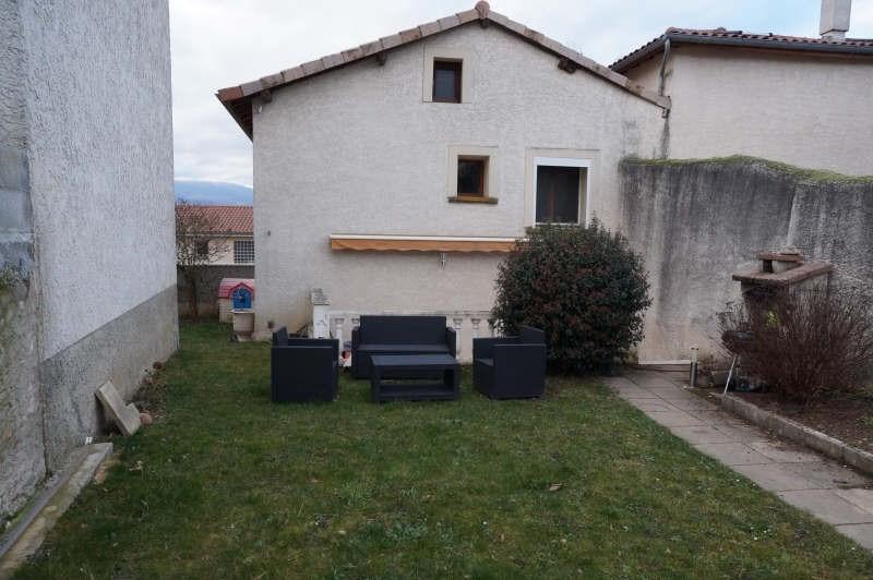 Verkoop  huis St maurice l exil 229000€ - Foto 11