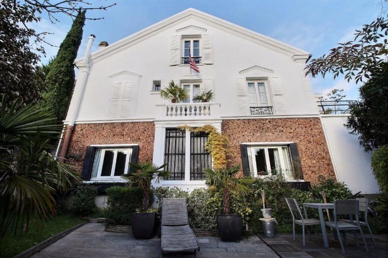 Revenda residencial de prestígio casa Suresnes/plateau ouest 1250000€ - Fotografia 1