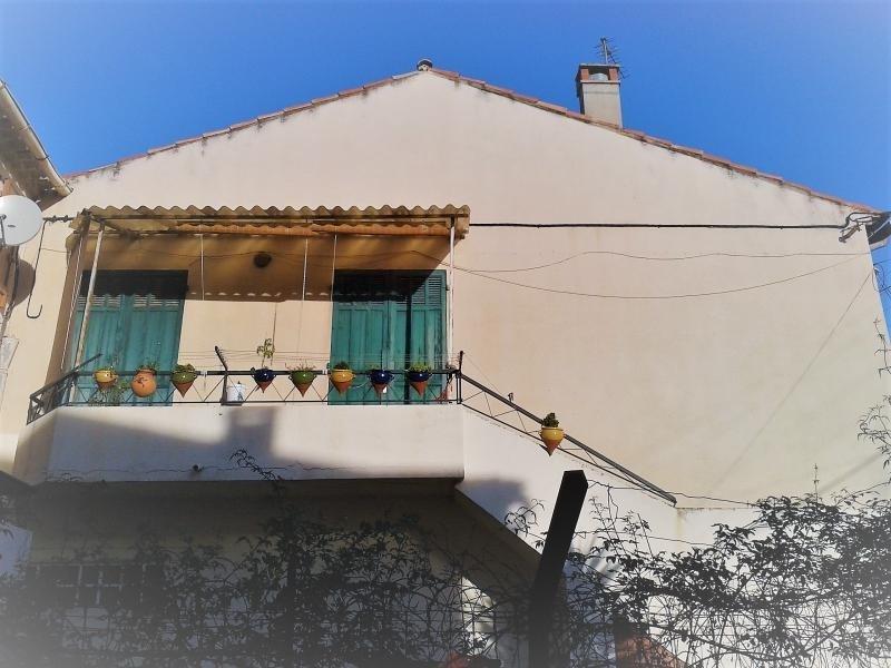 Venta  casa Marignane 159000€ - Fotografía 2