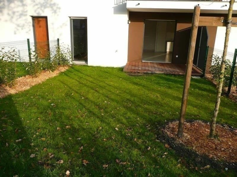 Vente appartement Merignac 185 000€ - Photo 1