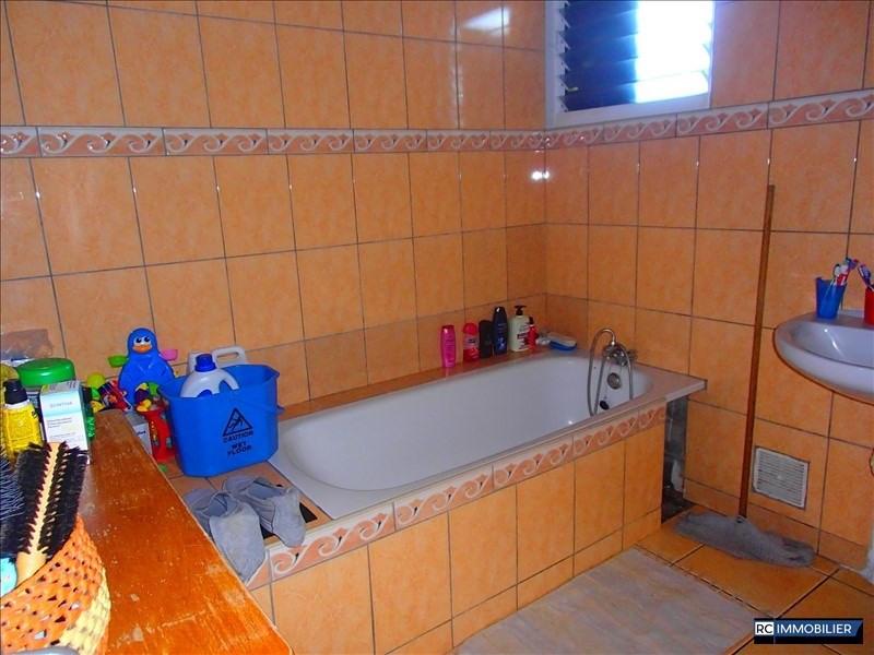 Sale house / villa La plaine des palmistes 267000€ - Picture 5