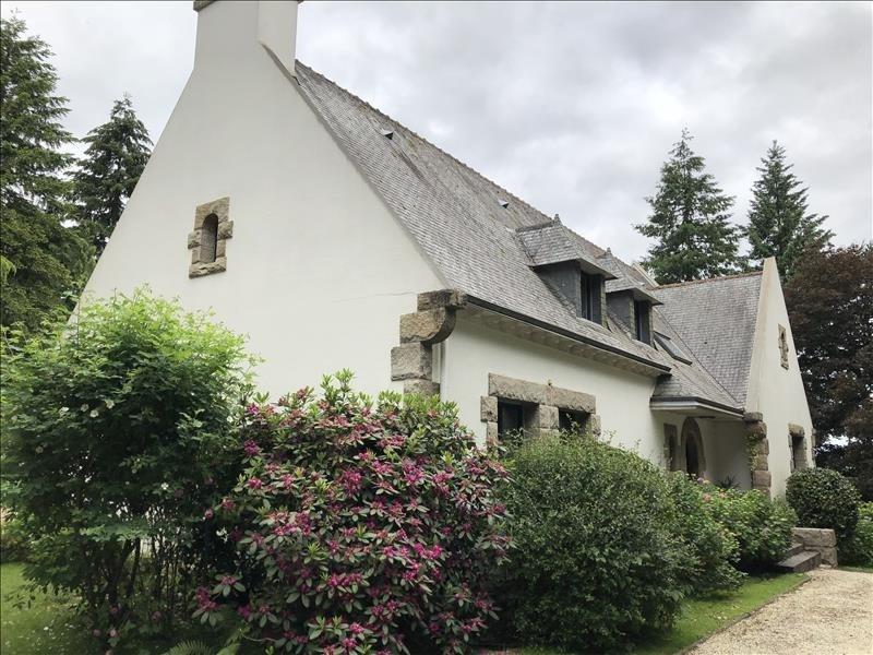 Vente de prestige maison / villa Vitre 570900€ - Photo 1