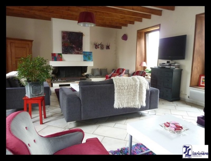 Vente maison / villa Audresselles 498 750€ - Photo 7