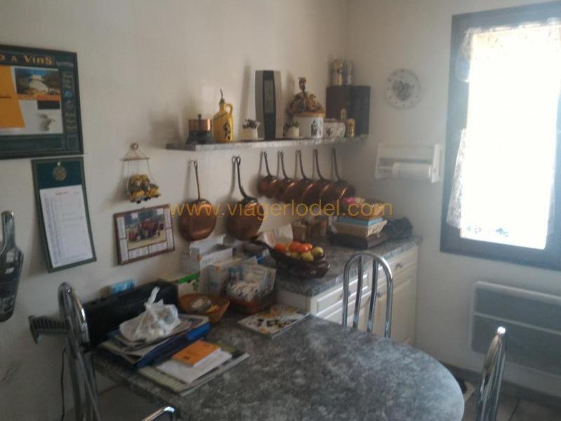 Lijfrente  huis Montélimar 55000€ - Foto 6