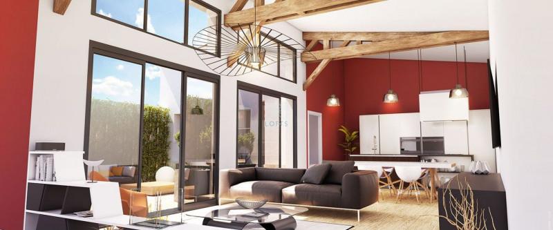 Verkoop  appartement Bordeaux 510000€ - Foto 1