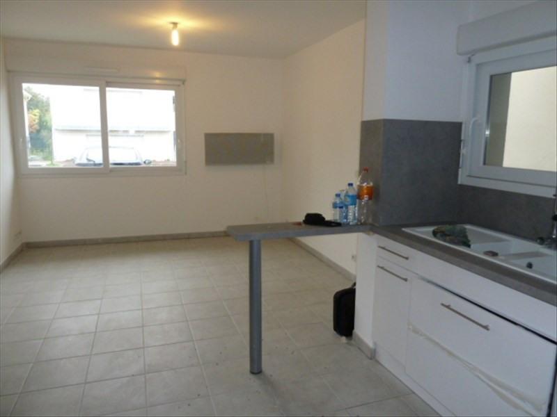 Sale apartment Eysines 138000€ - Picture 1