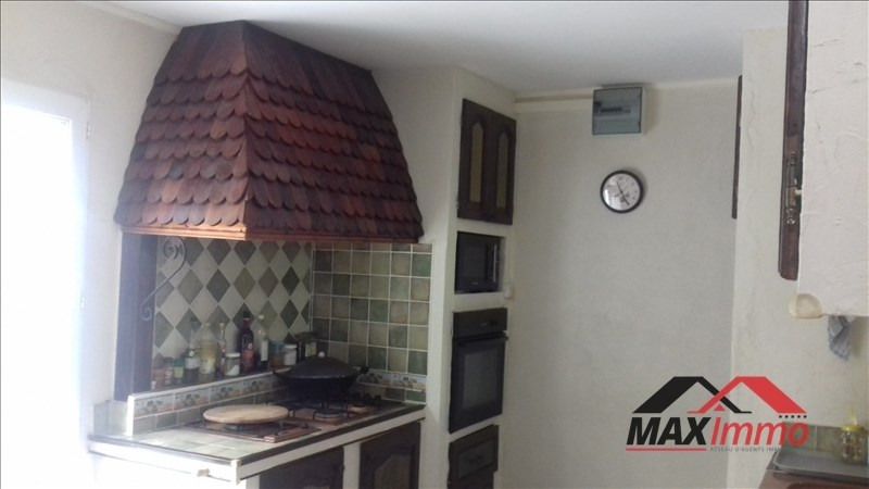 Vente maison / villa La riviere 445 000€ - Photo 4