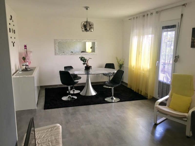 Vente appartement Sartrouville 243000€ - Photo 1