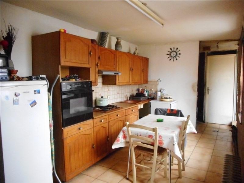 Vente maison / villa Bruay la buissiere 65000€ - Photo 3