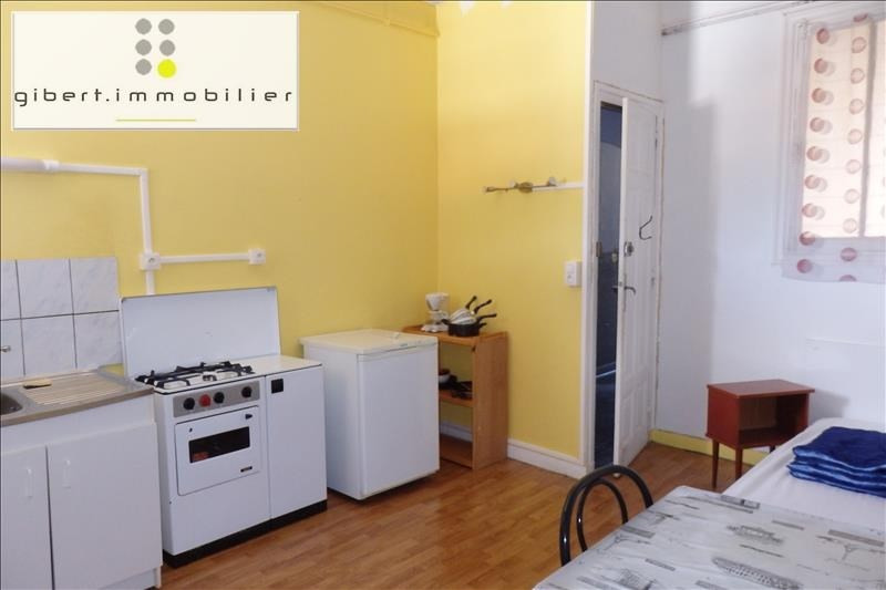 Vente appartement Le puy en velay 128 300€ - Photo 5