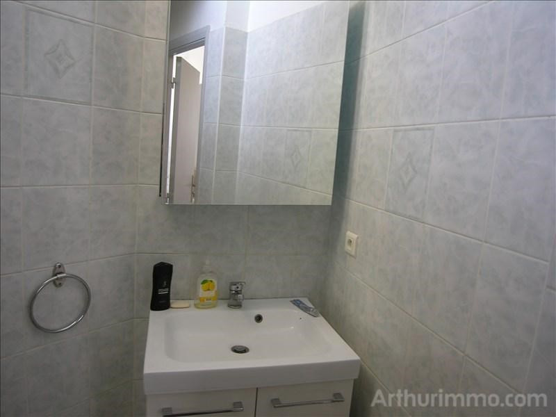 Sale apartment Cannes 145 000€ - Picture 6