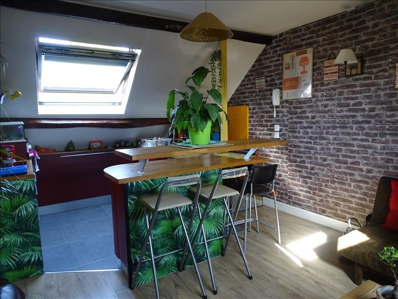 Vente appartement Champagne sur oise 169 000€ - Photo 2