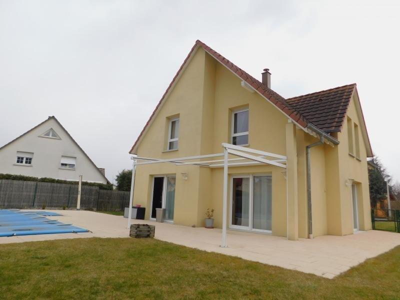 Verkoop  huis Marlenheim 462000€ - Foto 1