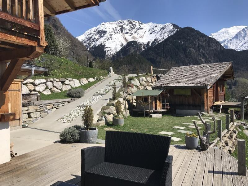 Deluxe sale house / villa Chamonix mont blanc 840000€ - Picture 3