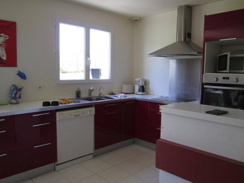 Vente maison / villa Barbezieux-saint-hilaire 110000€ - Photo 4