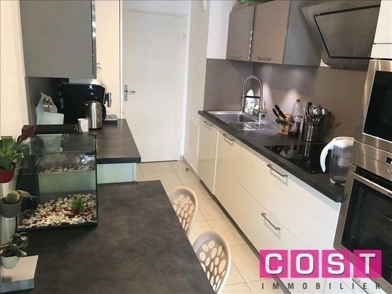 Venta  apartamento Gennevilliers 463000€ - Fotografía 1