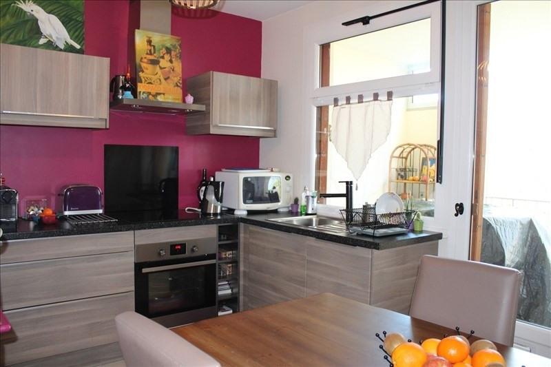 Venta  apartamento Beaune 125000€ - Fotografía 1