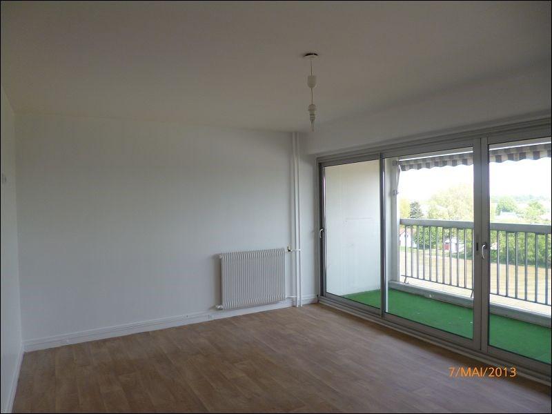 Rental apartment Juvisy sur orge 812€ CC - Picture 3