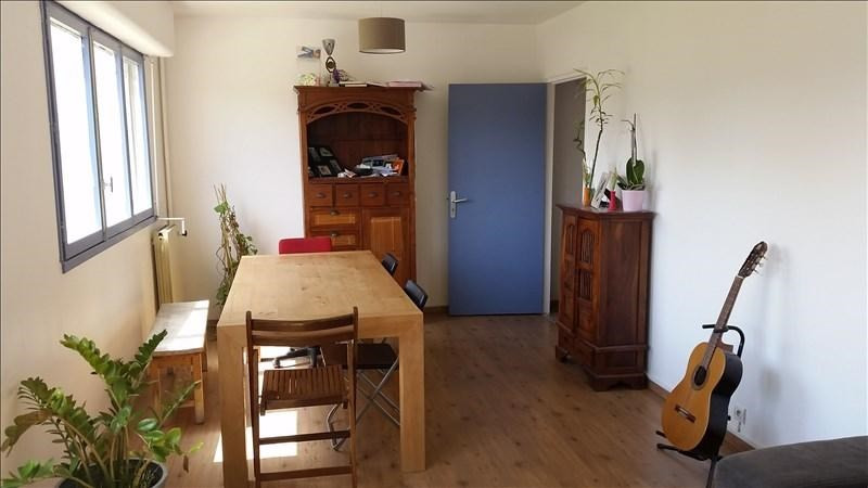 Sale apartment Aubagne 160000€ - Picture 1