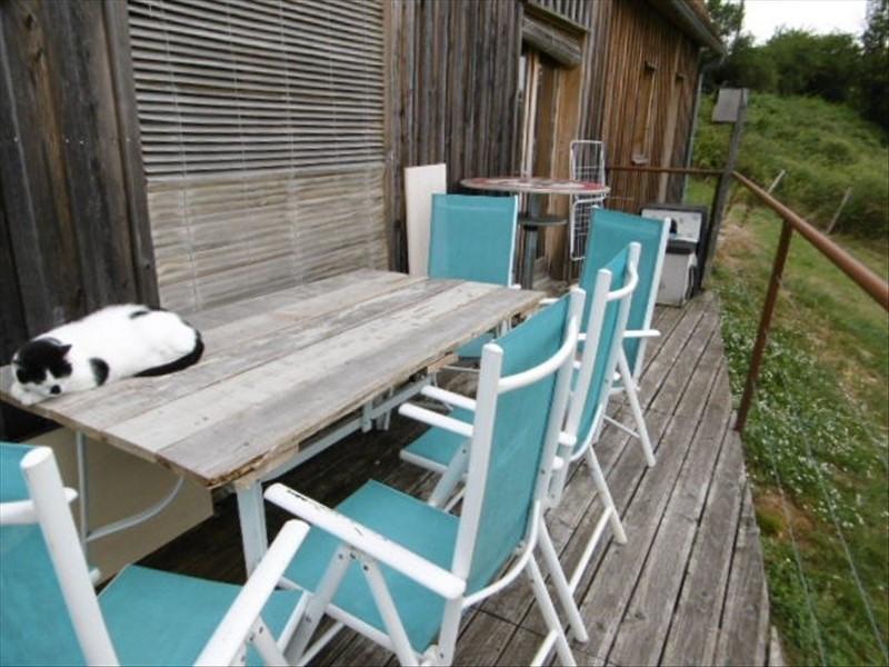 Vente maison / villa Figeac 149100€ - Photo 3