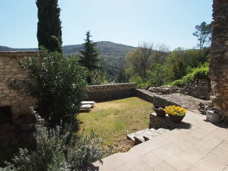 Vente maison / villa Barjac 243000€ - Photo 11