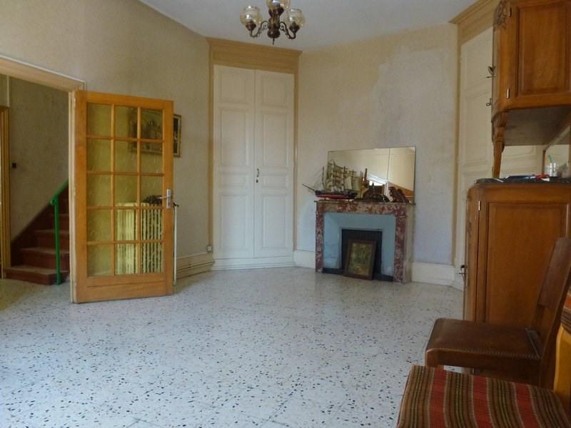 Vente maison / villa La motte de galaure 159000€ - Photo 6