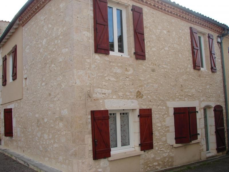 Vente maison / villa Mauvezin 168 000€ - Photo 1