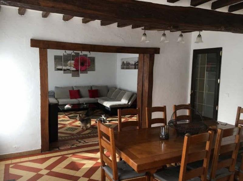 Vente maison / villa St crepin ibouvillers 278600€ - Photo 2