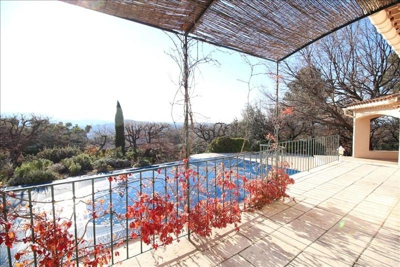 Vendita casa Malemort du comtat 549000€ - Fotografia 4