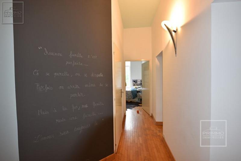 Sale apartment Saint germain au mont d'or 525000€ - Picture 6