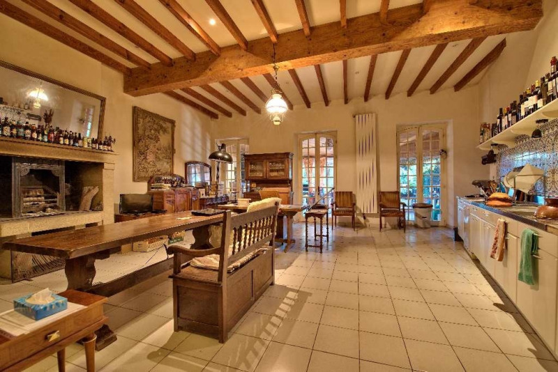 Deluxe sale house / villa Carcassonne 1 185 000€ - Picture 5