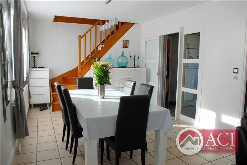 Vente maison / villa Deuil la barre 415000€ - Photo 2