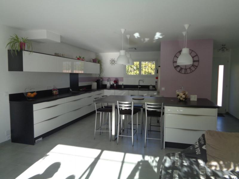 Sale house / villa Salernes 409500€ - Picture 5
