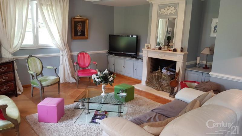 Vente de prestige maison / villa Canapville 710000€ - Photo 8