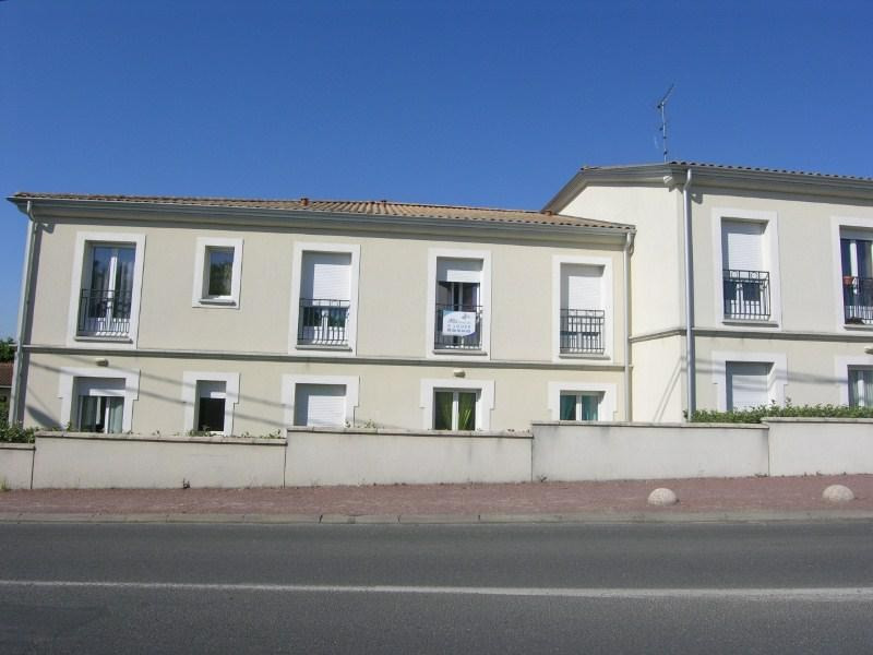 Vendita appartamento Saint sulpice et cameyrac 132000€ - Fotografia 1