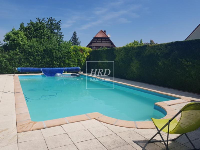 Vendita casa Marlenheim 451500€ - Fotografia 1