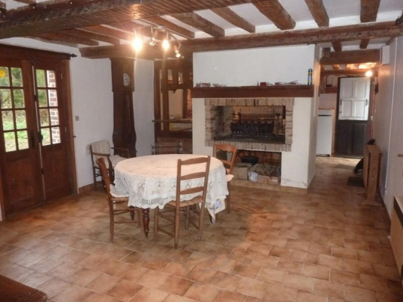 Vente maison / villa Livarot 241 500€ - Photo 6