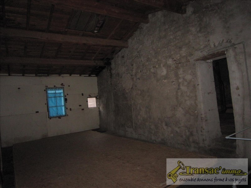 Sale building Thiers 33 000€ - Picture 4