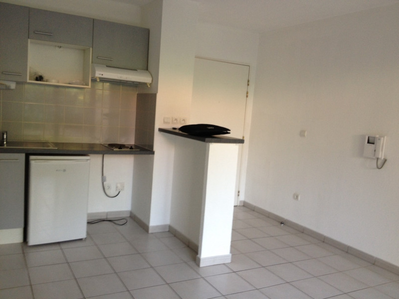 Rental apartment Roques 499€ CC - Picture 2
