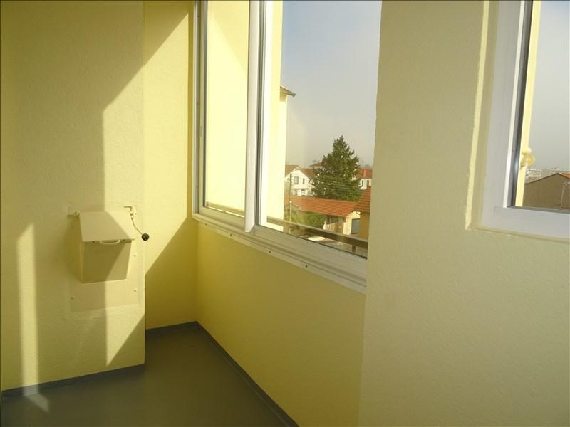 Location appartement Le coteau 430€ CC - Photo 3
