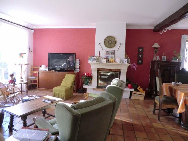 Sale house / villa Coye la foret 397000€ - Picture 7