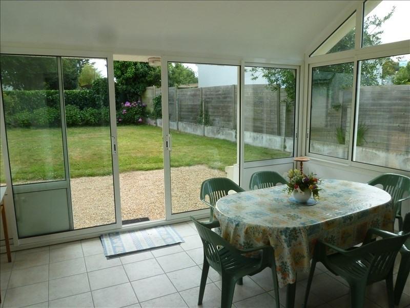 Sale house / villa Moelan sur mer 265000€ - Picture 4