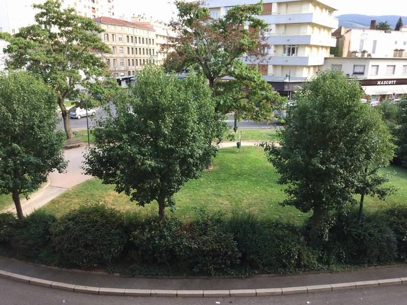 Sale apartment St chamond 80000€ - Picture 1