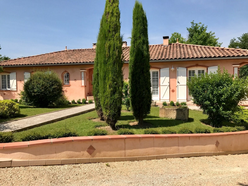 Vente maison / villa Montauban 503000€ - Photo 1
